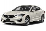 Acura ILX rims and wheels photo