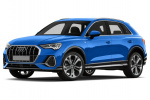 Audi Q3 rims and wheels photo