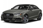 Audi RS 3 rims and wheels photo