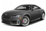 Audi TTS rims and wheels photo