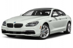 BMW 640 Gran Coupe rims and wheels photo