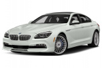 BMW ALPINA B6 Gran Coupe rims and wheels photo