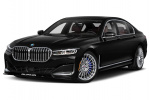 BMW ALPINA B7 rims and wheels photo