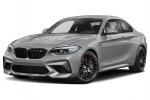 BMW M2 rims and wheels photo