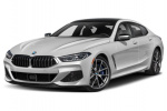 BMW M850 Gran Coupe rims and wheels photo