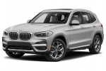 BMW X3 PHEV rims and wheels photo