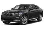 BMW X4 rims and wheels photo