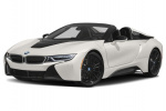 BMW i8 rims and wheels photo