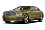 Bentley Mulsanne bolt pattern