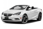 Buick Cascada rims and wheels photo