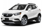 Buick Encore rims and wheels photo