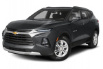 Chevrolet Blazer rims and wheels photo