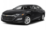 Chevrolet Malibu Hybrid rims and wheels photo