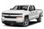 Chevrolet Silverado 1500 LD rims and wheels photo