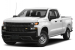 Chevrolet Silverado 1500 rims and wheels photo