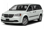 Dodge Grand Caravan rims and wheels photo