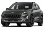 Ford Escape PHEV bolt pattern