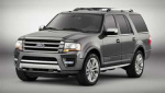 Ford Expedition EL rims and wheels photo