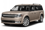 Ford Flex rims and wheels photo