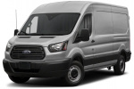 Ford Transit-150 rims and wheels photo