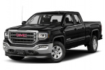 GMC Sierra 1500 Limited rims and wheels photo