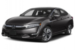 Honda Clarity Plug-In Hybrid tire size