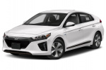 Hyundai Ioniq EV rims and wheels photo
