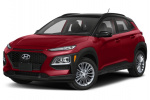 Hyundai Kona rims and wheels photo