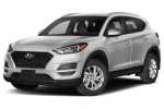 Hyundai Tucson rims and wheels photo
