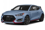 Hyundai Veloster N rims and wheels photo
