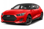 Hyundai Veloster rims and wheels photo