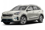 Kia Niro EV rims and wheels photo