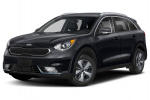 Kia Niro Plug-In Hybrid bolt pattern