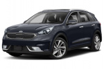 Kia Niro rims and wheels photo