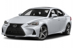 Lexus IS 350 rims and wheels photo