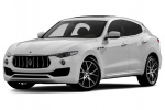 Maserati Levante bolt pattern
