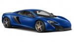 McLaren 650S rims and wheels photo
