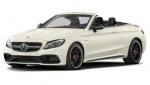 Mercedes-Benz AMG C63 rims and wheels photo