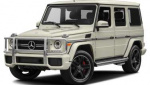 Mercedes-Benz AMG G63 rims and wheels photo