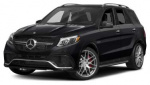 Mercedes-Benz AMG GLE63 rims and wheels photo