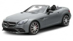 Mercedes-Benz AMG SLC43 rims and wheels photo
