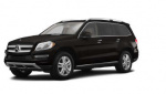 Mercedes-Benz GL-Class rims and wheels photo