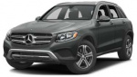 Mercedes-Benz GLC300 rims and wheels photo