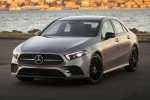 Mercedes-Benz Mercedes-Benz A-Class rims and wheels photo