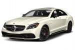 Mercedes-Benz Mercedes-Benz AMG CLS 63 rims and wheels photo