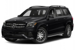 Mercedes-Benz Mercedes-Benz AMG GLS 63 rims and wheels photo