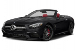 Mercedes-Benz Mercedes-Benz AMG SL 63 rims and wheels photo