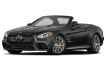 Mercedes-Benz Mercedes-Benz AMG SL 65 rims and wheels photo