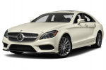 Mercedes-Benz Mercedes-Benz CLS 550 rims and wheels photo