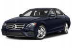 Mercedes-Benz Mercedes-Benz E-Class rims and wheels photo